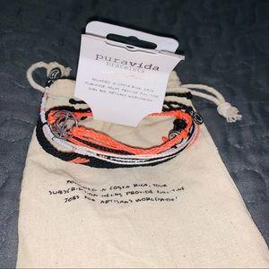 Puts vida stackable bracelets